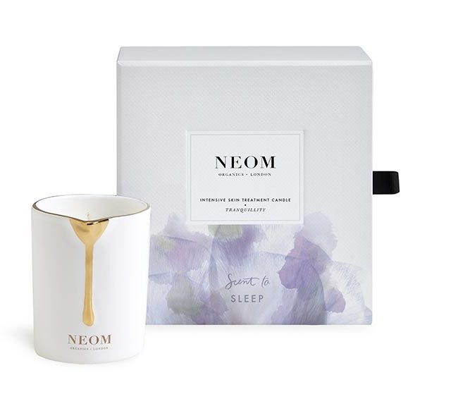 Neom Luxury Intensive Skin Treatment Candle