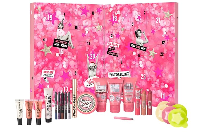 best-beauty-advent-calendars-2017-soap-glory-1503317665