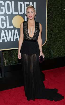 Kate Hudson in a Valentino